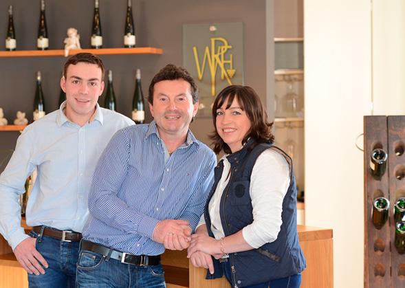 Weingut Familie Rauen