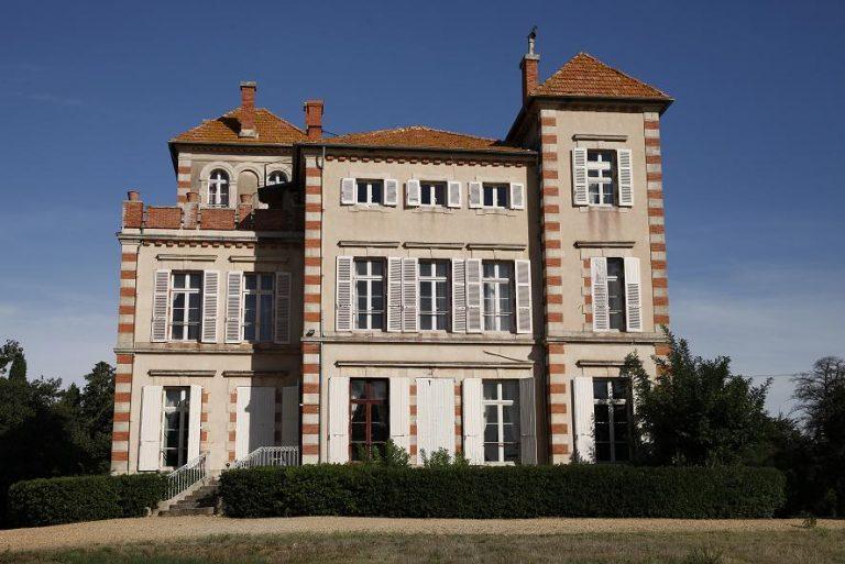Domaine de Bertier